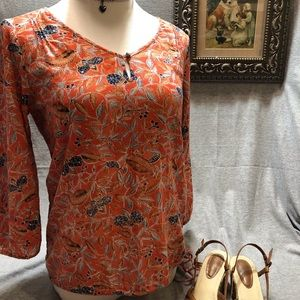 Ladies Lucky Brand top